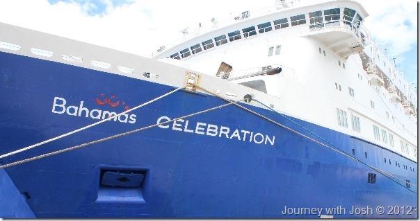 Bahamas Celebration Cruise Amp Grand Lucayan Bahamas Not So Grand Journey With Josh