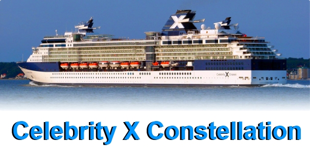 Revolution Cruise Ship Renovation Schedule | Celebrity Cruises